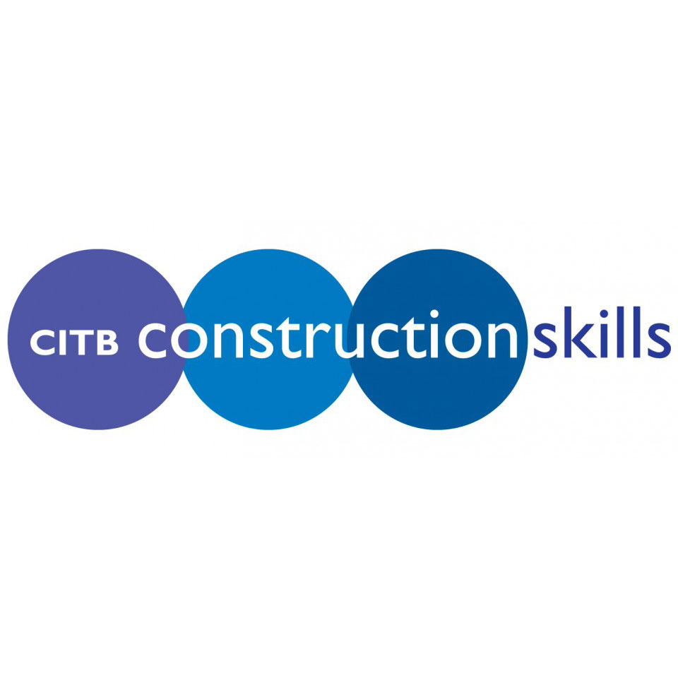 CTB construction skills logo